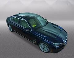 2018 BMW 740i 740i xDrive Sedan Car in [Company City]