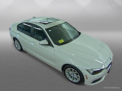 2017 BMW 320i 320i xDrive Sedan Car in [Company City]