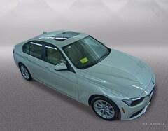 2017 BMW 320i 320i xDrive Sedan Car in [Company City]