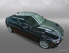 2018 BMW 320i 320i xDrive Sedan Car