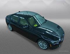 2018 BMW 320i 320i xDrive Sedan Car in [Company City]