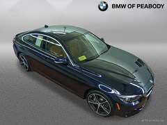 2019 BMW 440i 440i xDrive Gran Coupe Car