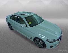 2021 BMW 530i 530i xDrive Sedan Car
