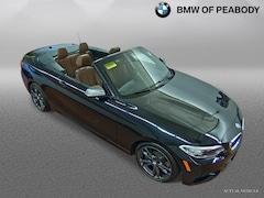 2016 BMW M235i 2dr Conv M235i Xdrive AWD Convertible