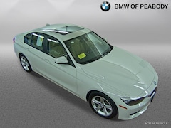 2013 BMW 328i xDrive 4dr Sdn 328i Xdrive AWD Sulev Car