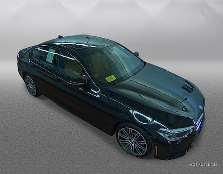 2019 BMW 530i 530i xDrive Sedan Car