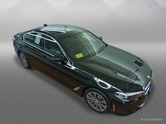 2019 BMW 530e 530e xDrive iPerformance Plug-In Hy Car