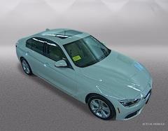 2017 BMW 330i 330i xDrive Sedan Car in [Company City]