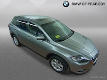 2013 Mazda Mazda CX-9 AWD 4dr Touring Sport Utility