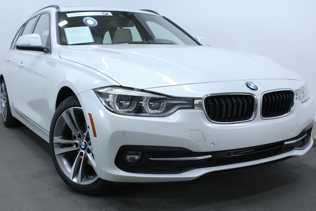2016 BMW 328d xDrive Sports Wagon Wagon