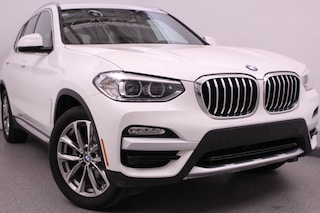 2019 BMW X3 xDrive30i Sports Activity Vehicle in [Company City]