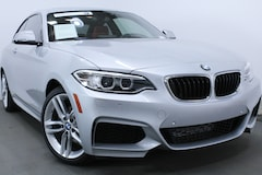2016 BMW 228i xDrive Coupe Coupe Coupe