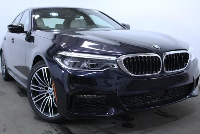 2019 BMW 540i xDrive | BMW of Murray