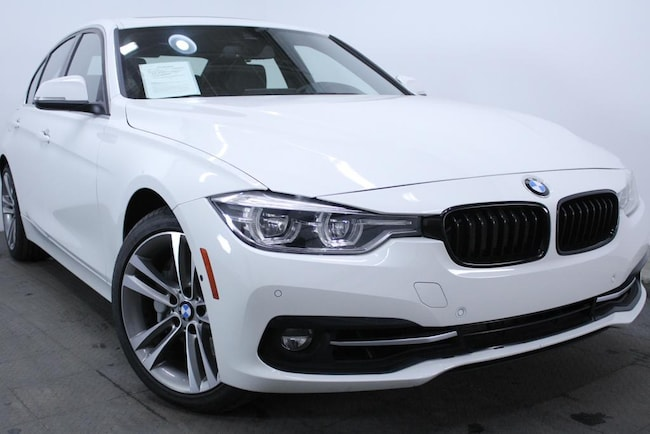 Bmw Of Murray >> Certified Pre Owned 2016 Bmw 340i Sedan Bmw Of Murray