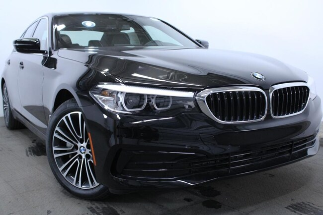 Bmw Of Murray >> 2019 Bmw 530i Xdrive Bmw Of Murray