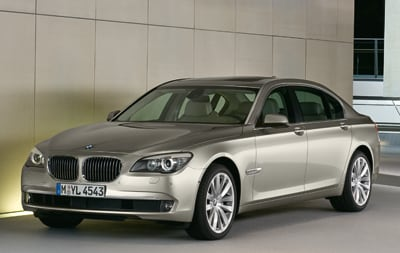Used BMW 7 Series Review Baltimore MD | Priority One BMW of Towson