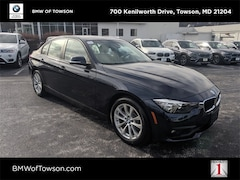 2016 BMW 3 Series 4dr Sdn 320i xDrive AWD Car in [Company City]