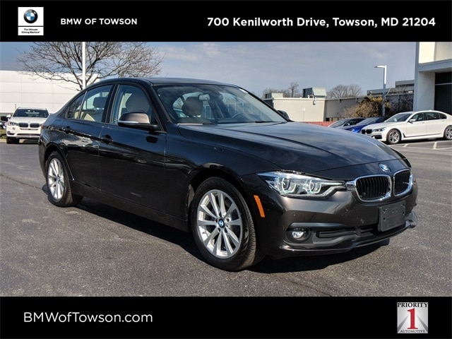 Featured Specials | Pre-Owned BMW Sales near Baltimore, MD