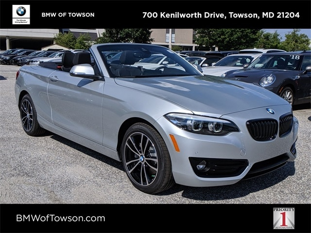 Buy or Lease a New BMW near Bel Air, MD | New BMW Dealer near Me