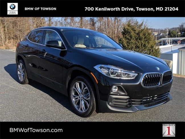 2020 BMW X2 xDrive28i Sports Activity Vehicle Sport Utility