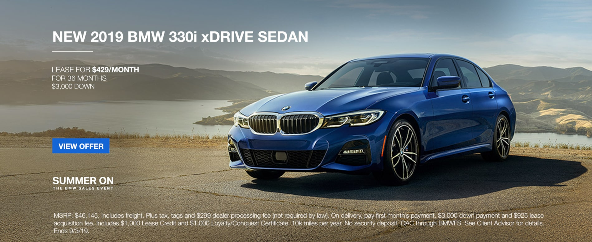 Bmw Of Towson >> Bmw Sales Service And Financing Bmw Dealership In Towson Md