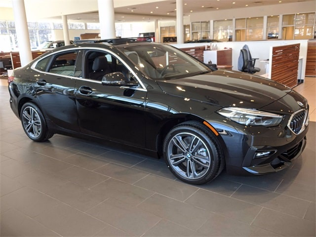 New Bmw Vehicle New Bmw Dealer Towson Md Near Baltimore Md Bmw Of Towson
