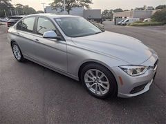 2018 BMW 320i xDrive Sedan in [Company City]