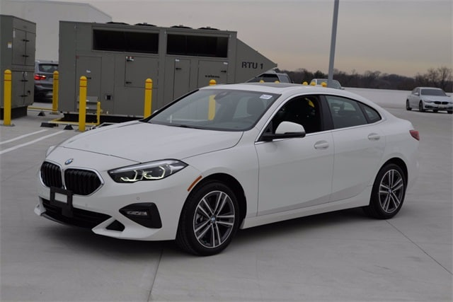 Inventory Bmw Of Towson