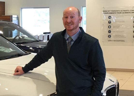 Meet the BMW of Towson Team | BMW Dealership in Towson, MD
