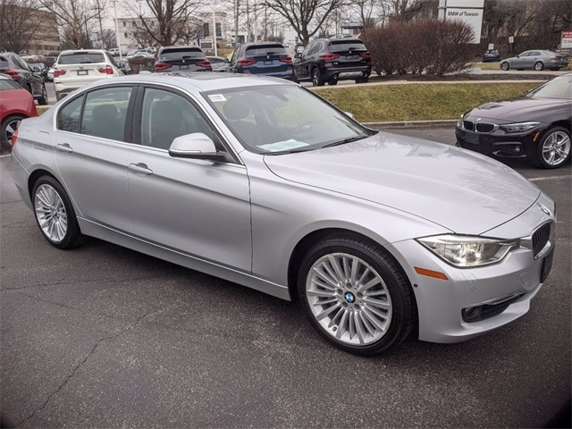 Pre Owned Vehicle Pre Owned Dealer Towson Md Near Baltimore Md Bmw Of Towson