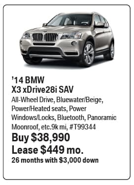leasing deals bmw uk full lease electric