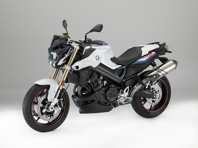 New 2018 BMW F800R For Sale