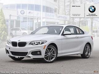 2019 BMW 230i Xdrive Coupe