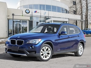 2014 BMW X1 Xdrive28i Xline W/ Financing Available!