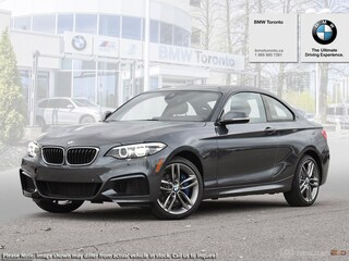 2019 BMW 230i DEMO