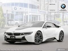 2019 BMW i8 Coupe DEMO Coupe