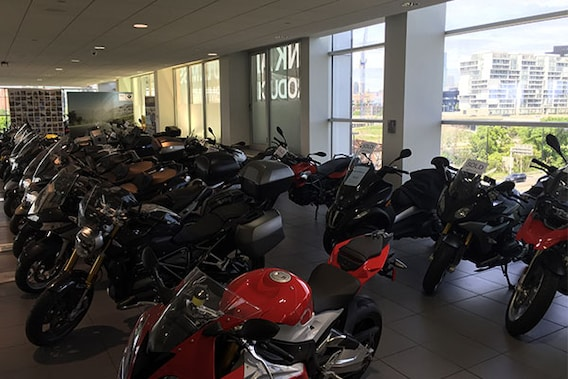 Motorcycle Dealers Toronto >> Pre Owned Motorcycle Sale Event Bmw Toronto
