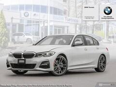 2019 BMW 330i DEMO