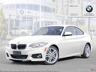 2018 BMW 230i DEMO
