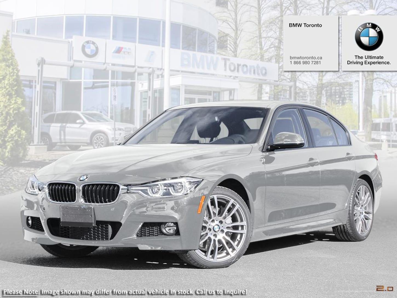 2018 BMW 340i DEMO