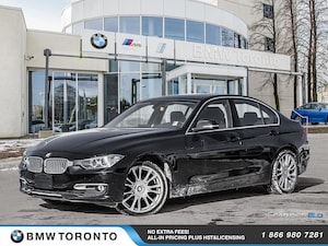 2014 BMW 328i Xdrive Sedan Modern Line (3B37) W/ Nav! Financing