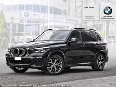 2019 BMW X5 DEMO