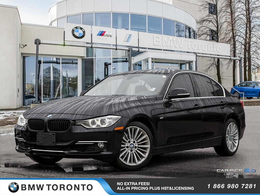 Bmw Toronto Certified Used Inventory Search 2013 Chrysler 200 Fuel Filter 328i Xdrive Sedan Luxury Line W Financing Available