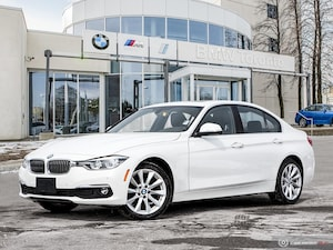 2016 BMW 328d Xdrive Sedan W/ Nav! Financing Available!