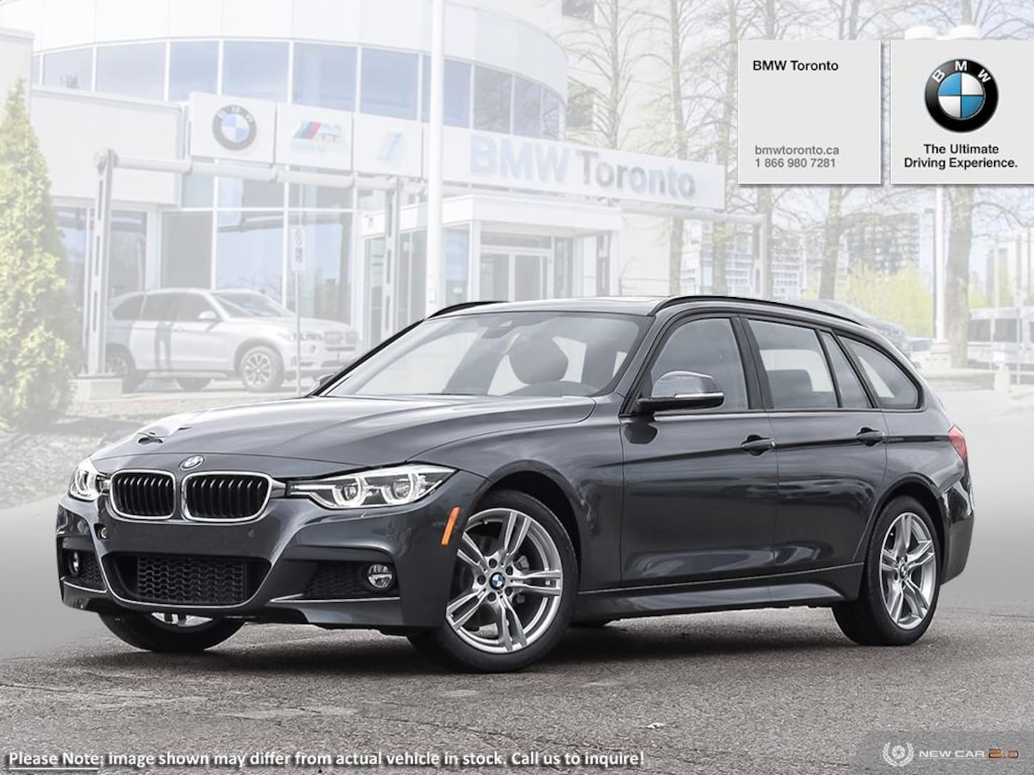 2019 BMW 330i xDrive Touring