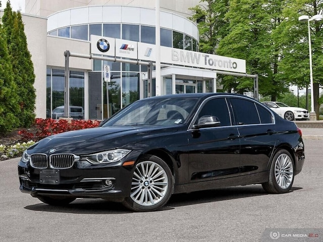 Used Bmw Toronto >> Used 2015 Bmw 328i For Sale At Bmw Toronto Vin