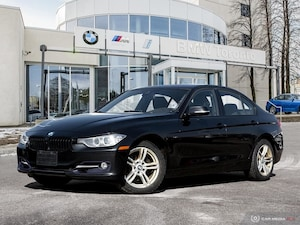 2013 BMW 328i Xdrive Sedan Sport Line AS-IS W/ Nav!