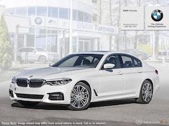 2019 BMW 530i DEMO