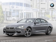 2019 BMW 640i DEMO