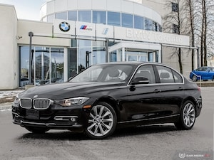 2014 BMW 320i Xdrive Sedan Modern Line (3C37) W/ Nav! Financing